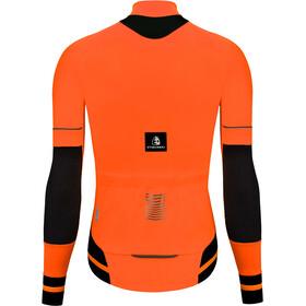 Etxeondo Sekur Jacket Herre orange